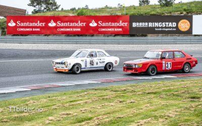 Racing NM Asfalt Supercars Rudskogen.